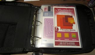 Die folder 001