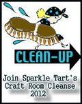 Craft cleanse button 2
