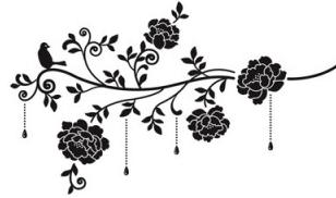 Black-hanging-vineyard-bloom-faux-velvet-and-rhinestone-decal