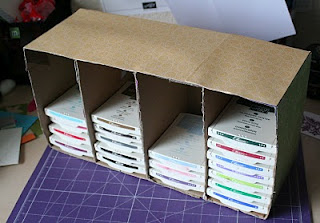 Ink pad storage 005