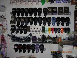 Stamp room 001