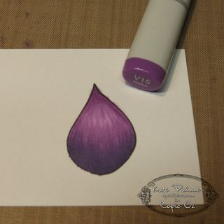 Copic Journal 014