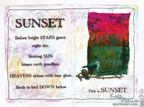 Sunset 027 sm wm