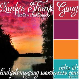 LSG August challenge