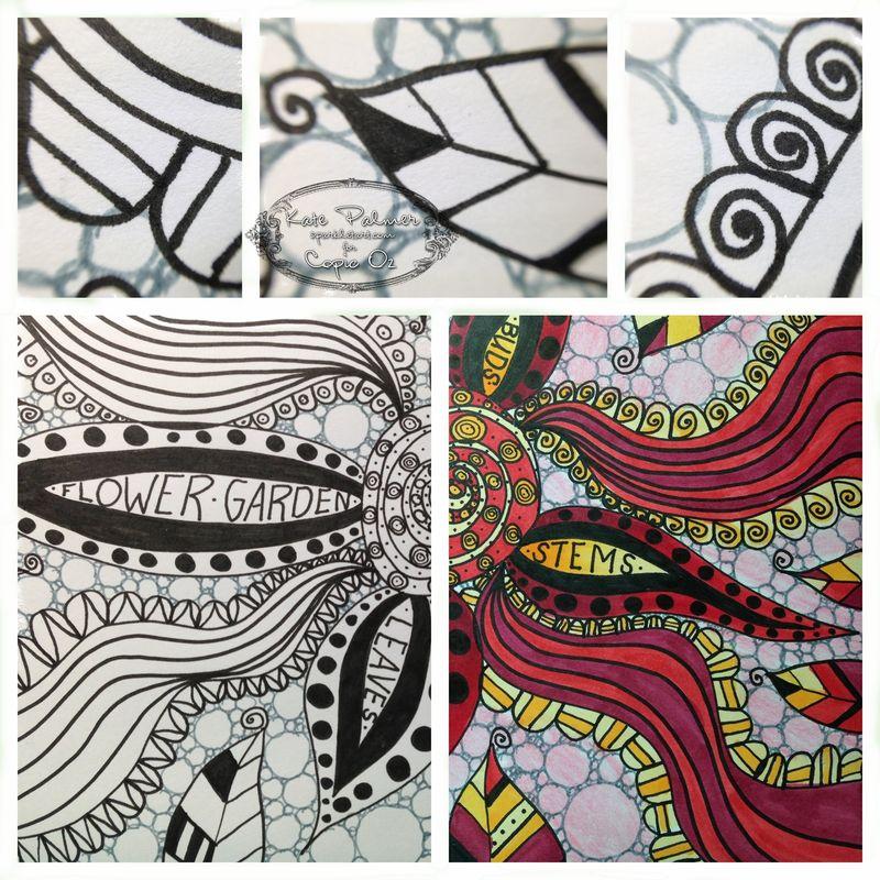 Doodles 1d