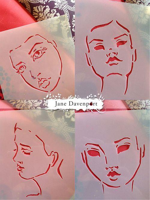 Janes-Girls