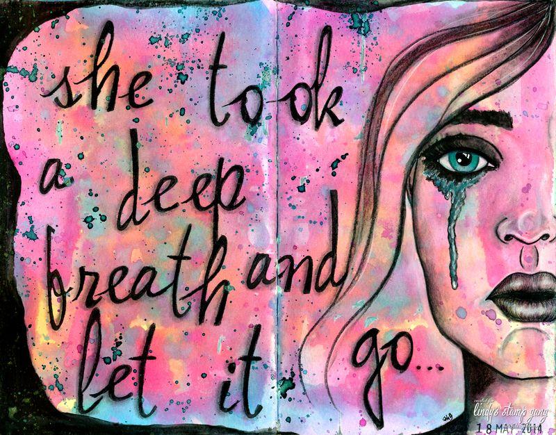 Let it go lsg wm