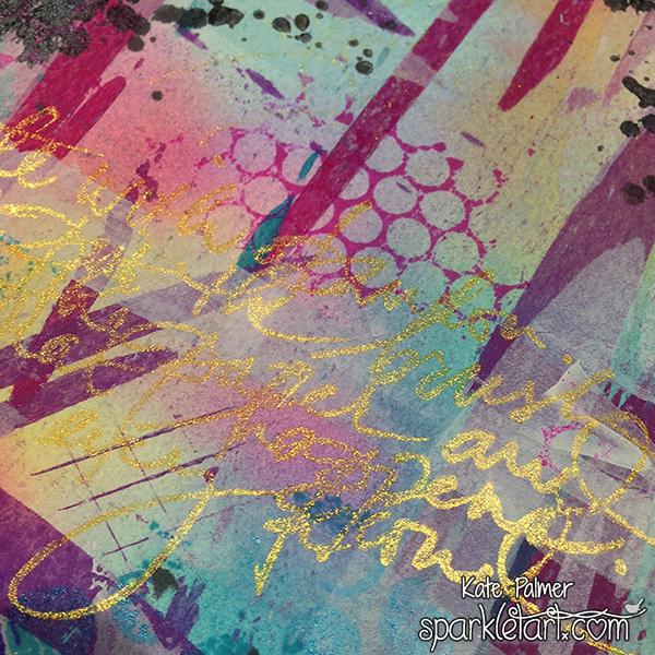 Sparkly Grunge 15