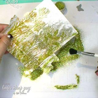 Glitter Bird 1e