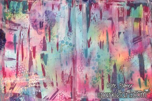 Sparkly Grunge 08