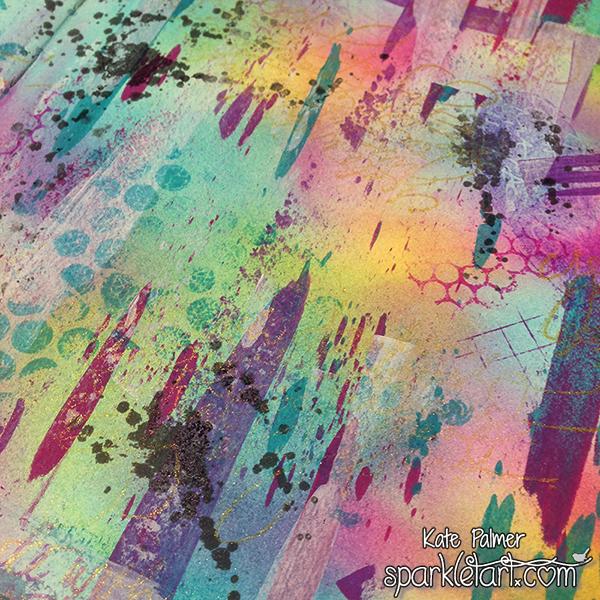 Sparkly Grunge 13