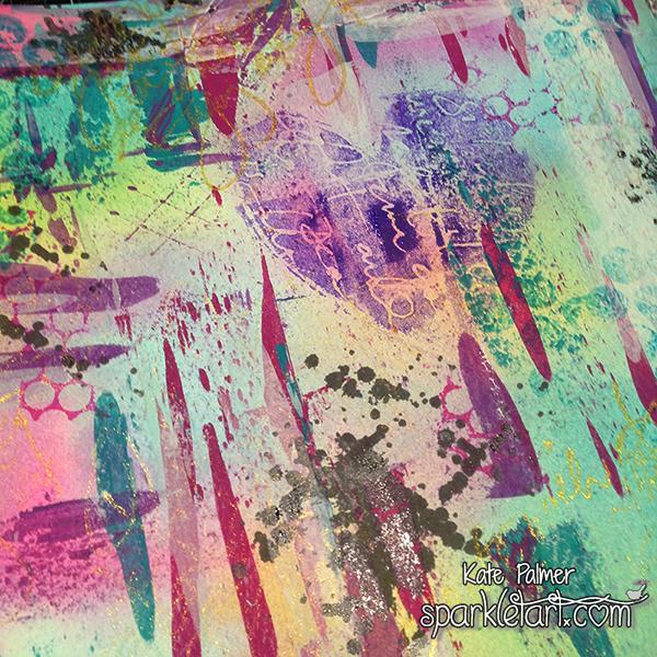 Sparkly Grunge 14