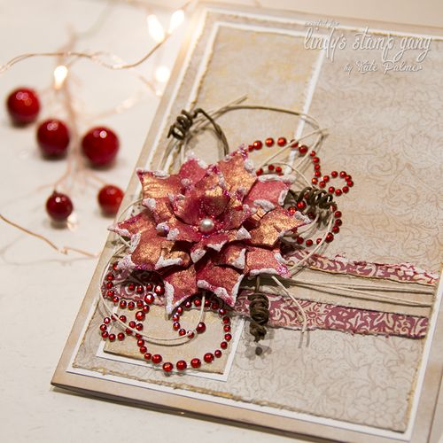LSG Christmas Poinsettia Card-8 lsg wm