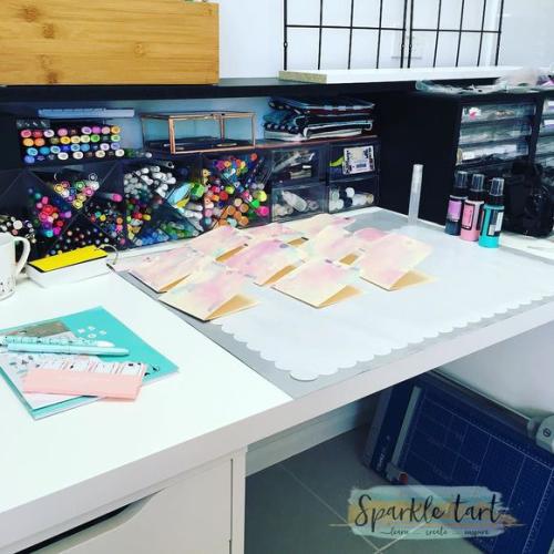 Desk part 1