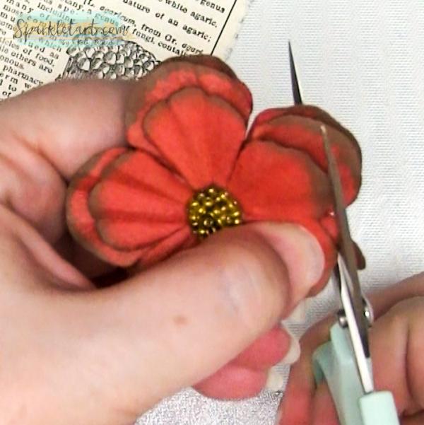 Pull flower apart copy