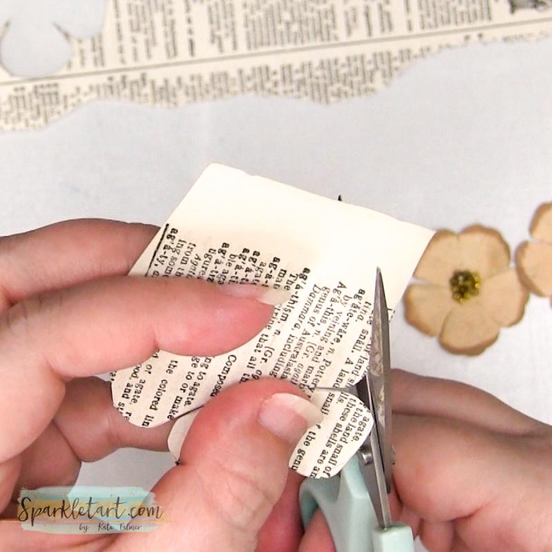 Cut paper flowers copy