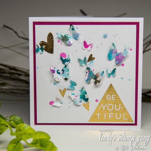 LSG Card Using Scraps 4