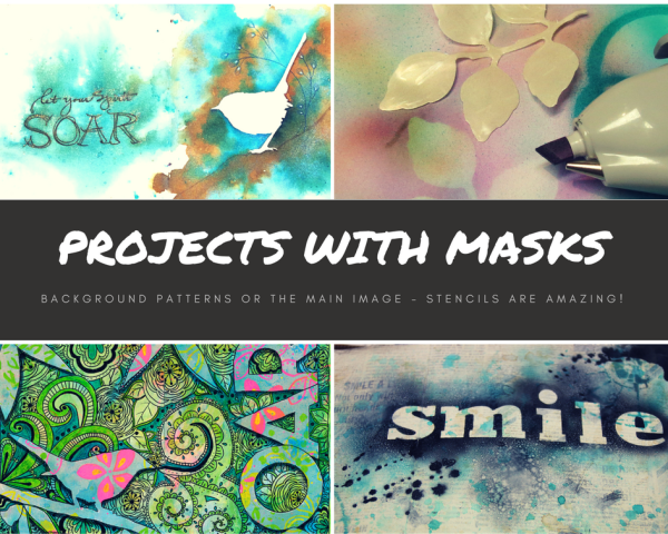 Projects with Masks