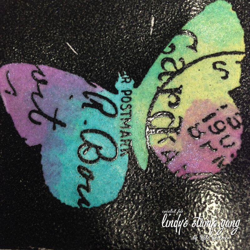 Magicals as Watercolours wm