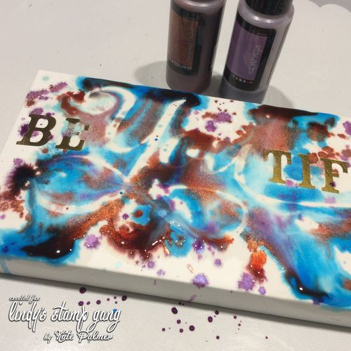 BeYoutiful canvas 5