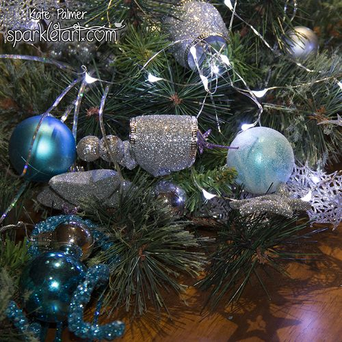 Christmas Kingdom Custom Table Center Piece-1sm