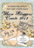 WhereBloggersCreate2013