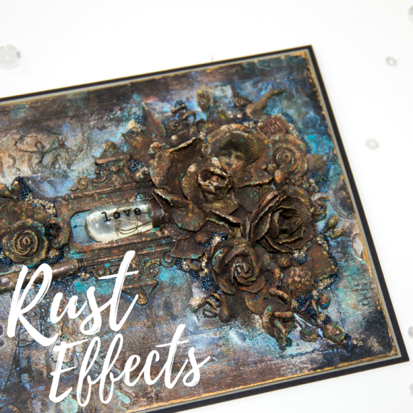 Rust Effects