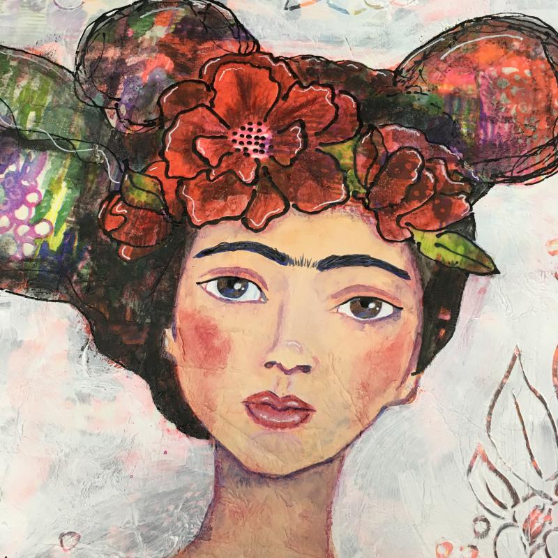 Frida Journal Page 11