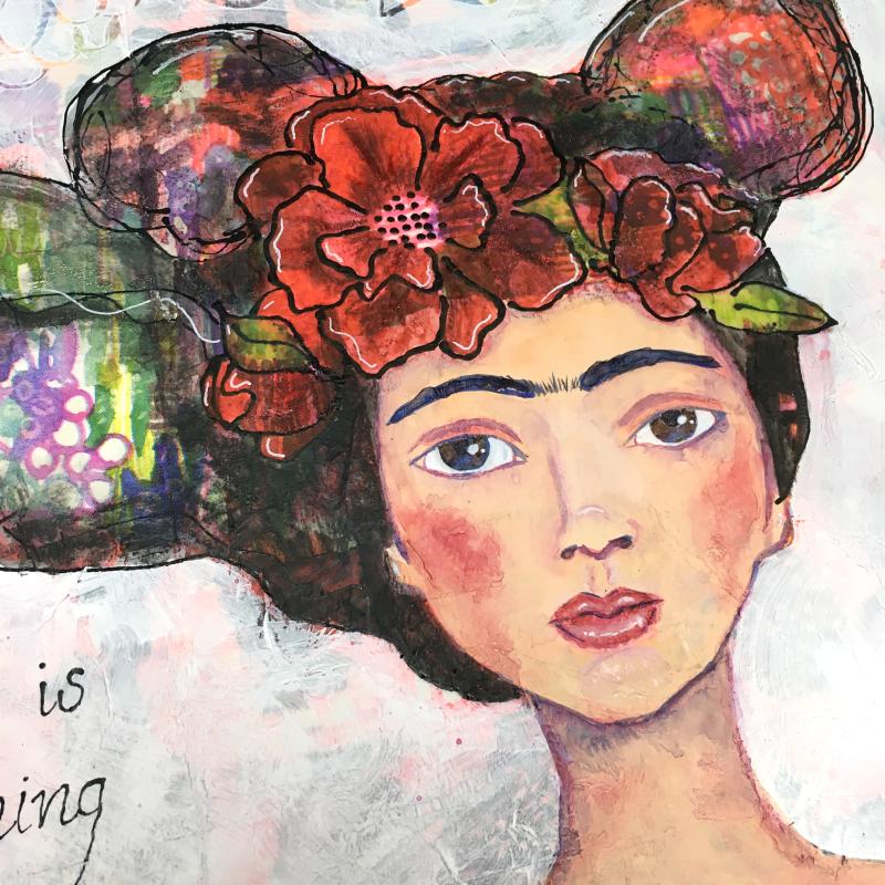 Frida Journal Page 07