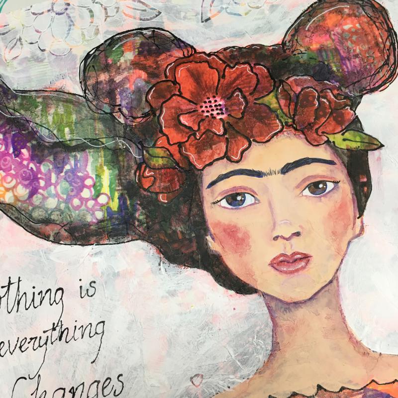 Frida Journal Page 10