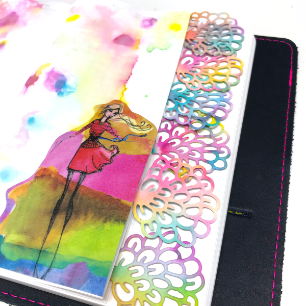 Planner Page Goals with Jane Davenport Supplies 03