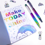 Add Foil to your Planner Pages with the Heidi Swapp Mini Minc