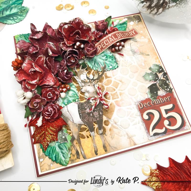 Folded Christmas Card_8838a