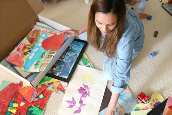 How-to-store-kids-artwork-artkive-concierge