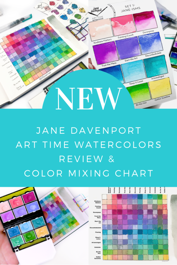 JD Art time water COLOR Pinterest Graphic
